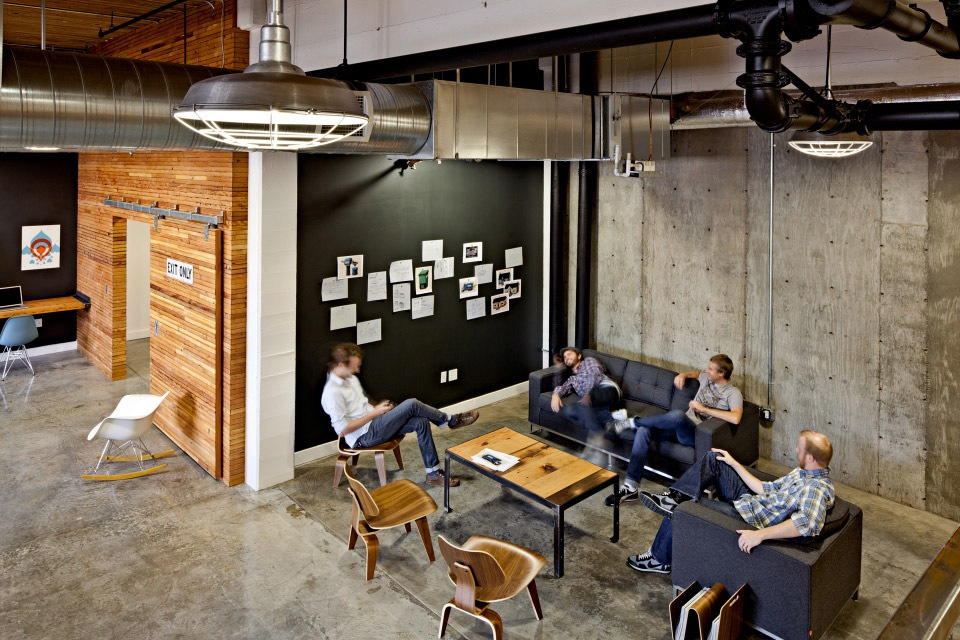 Creative Office Designs logs archives - design studio 210 | design blog - art, interior