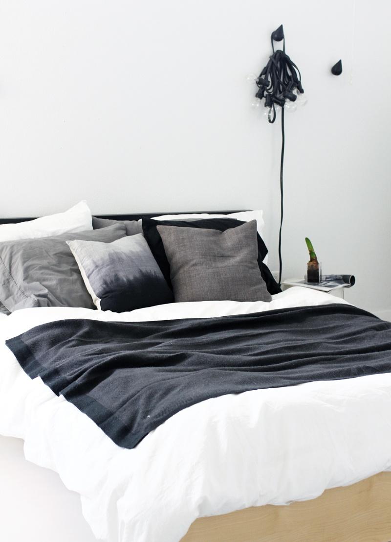 Sweet home bed linen scandinavian design blog art for Interior design bed linen