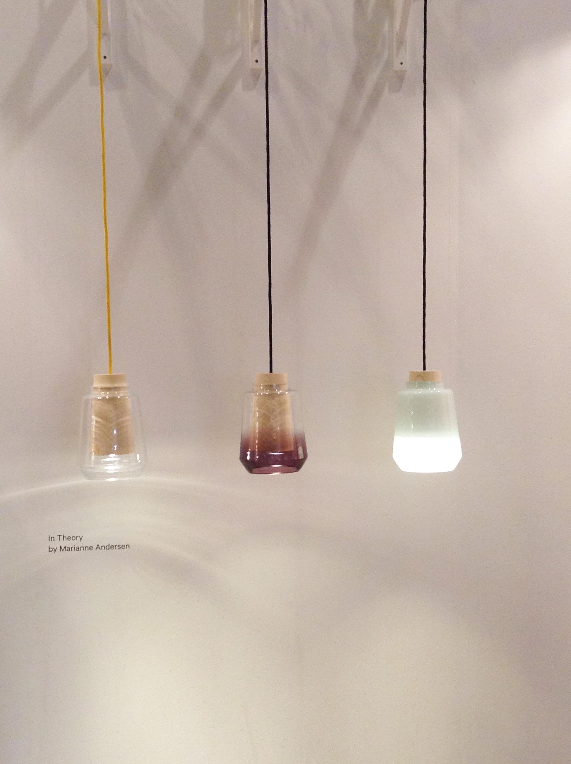 Stockholm Furniture Fair-Light
