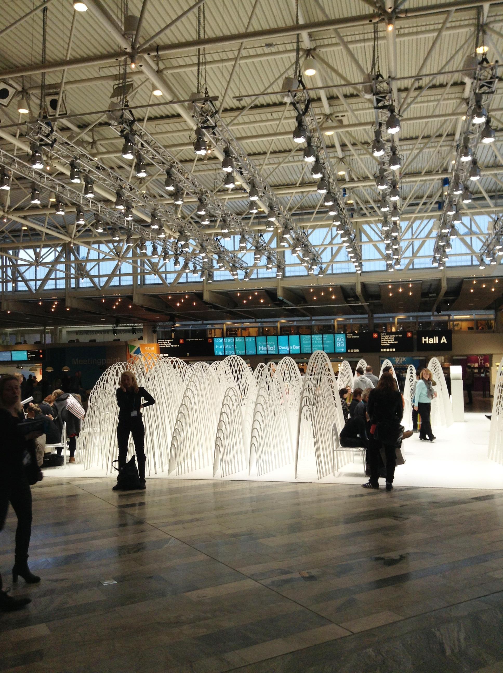 Stockholm Furniure Fair