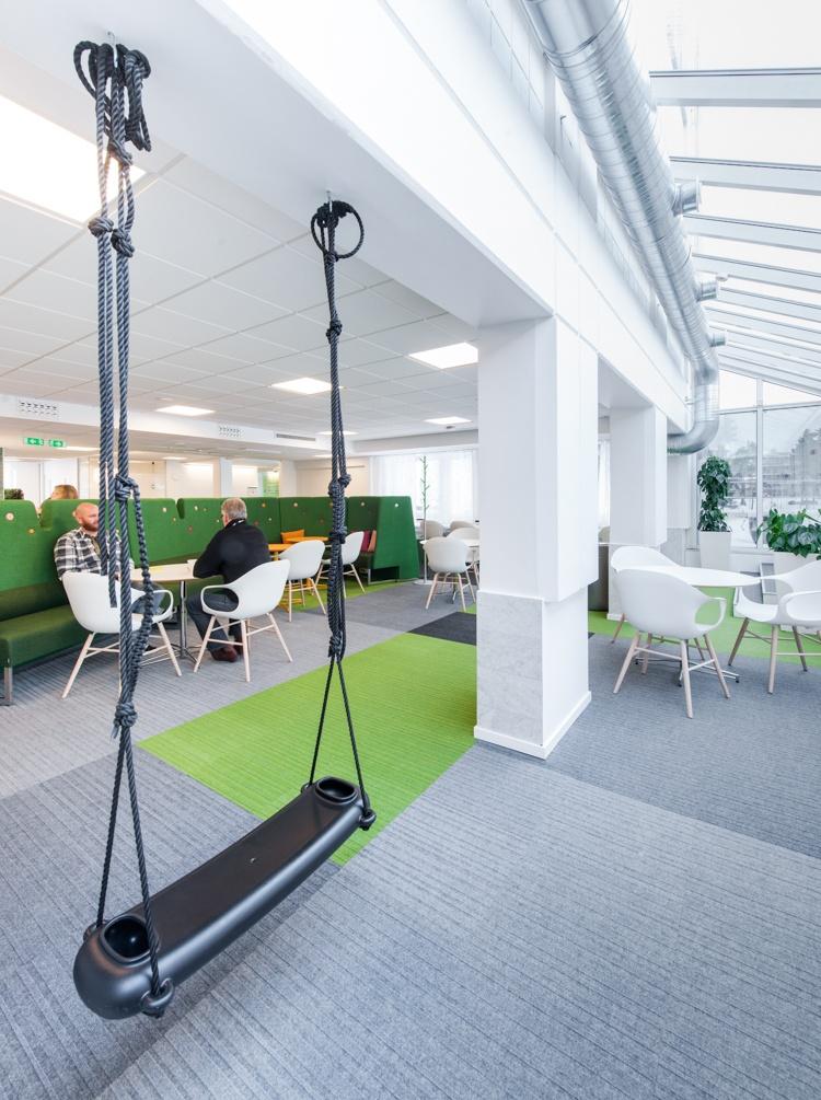 Microsoft headquarters Stockholm