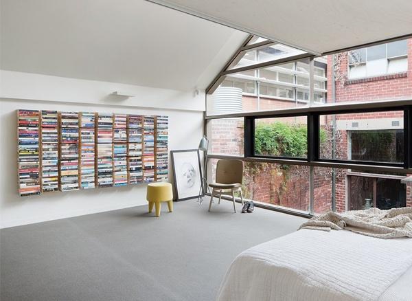 Clare Cousins Moor Street | Design Studio 210