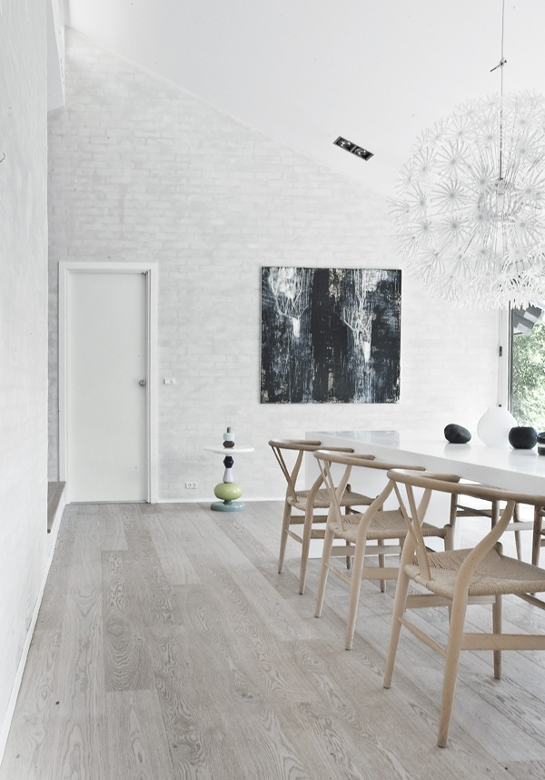 Fredensborg House by Norm Architects | Design Sudio 210