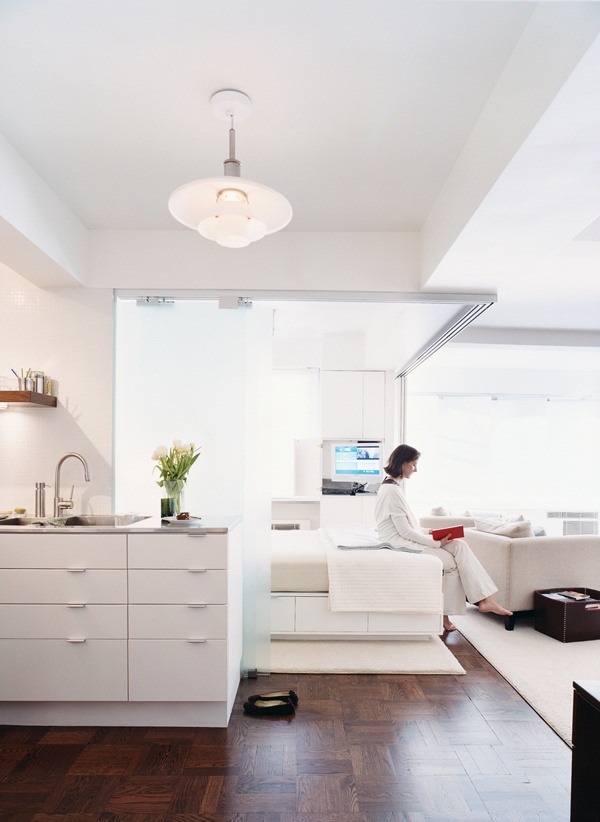Small Living | Design Studio 210
