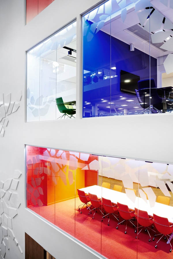 Sweco Office | Design Studio 210