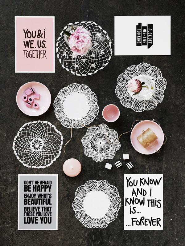 Prints By Therese Sennerholt | Design Studio 210