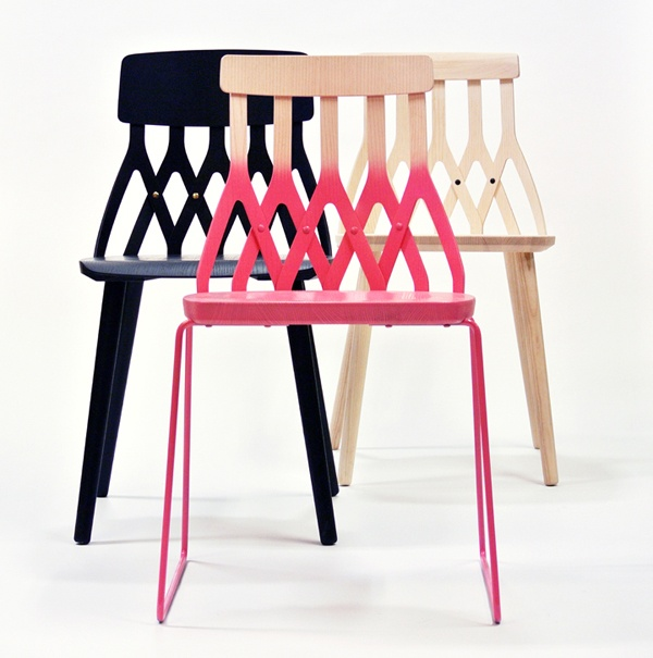 Y5 Chair Designed By Sami Kallio