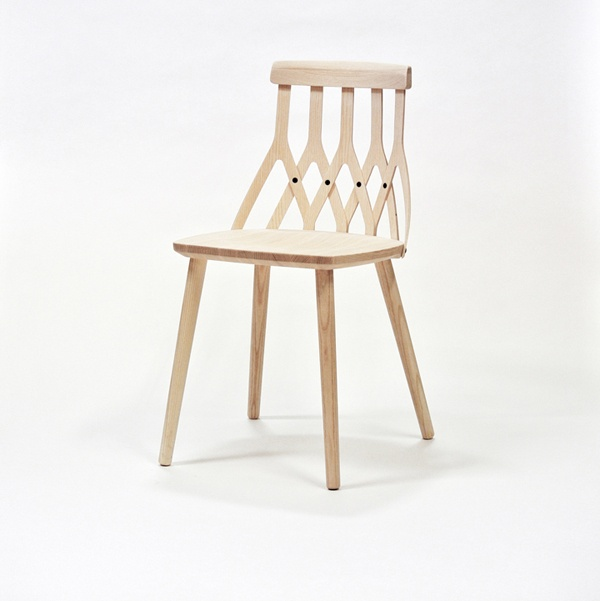 Y5 Chair By Sami Kallio | Design Studio 210