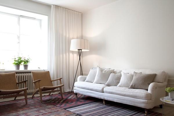 Pelle Lundquist Apartment | Design Studio 210