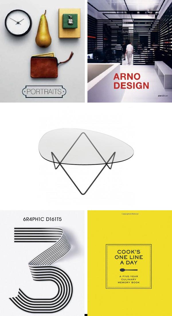 Books On Coffee Table No.16 | Design Studio 210
