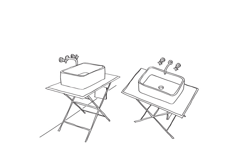 Reuben Lautier Stonework | Design Studio 210