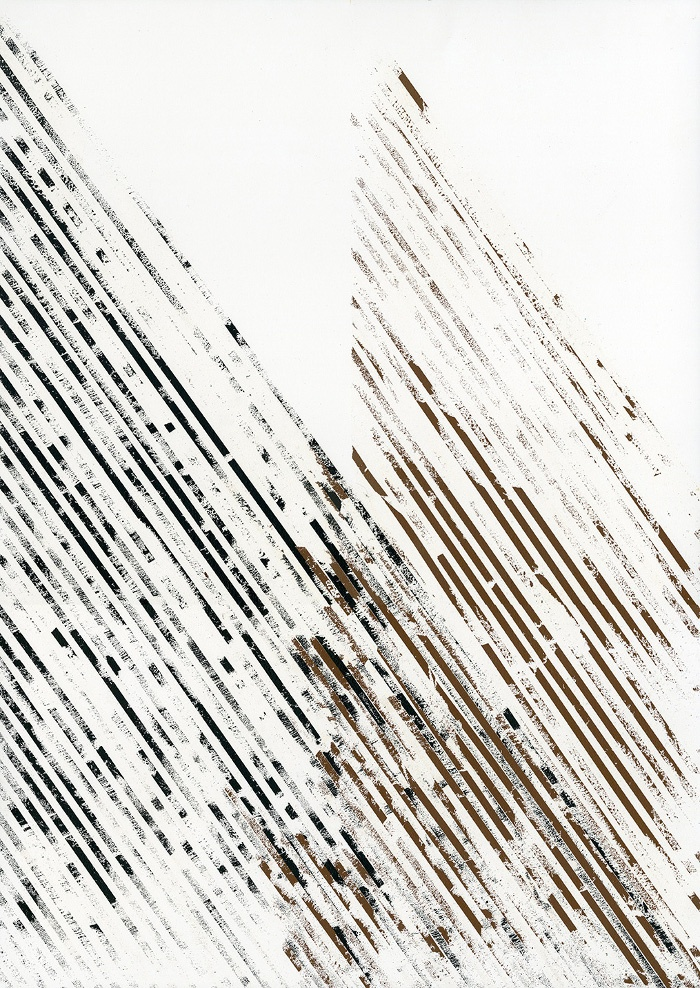 Disintegration IV by Terrance Hannum | Design Studio 210