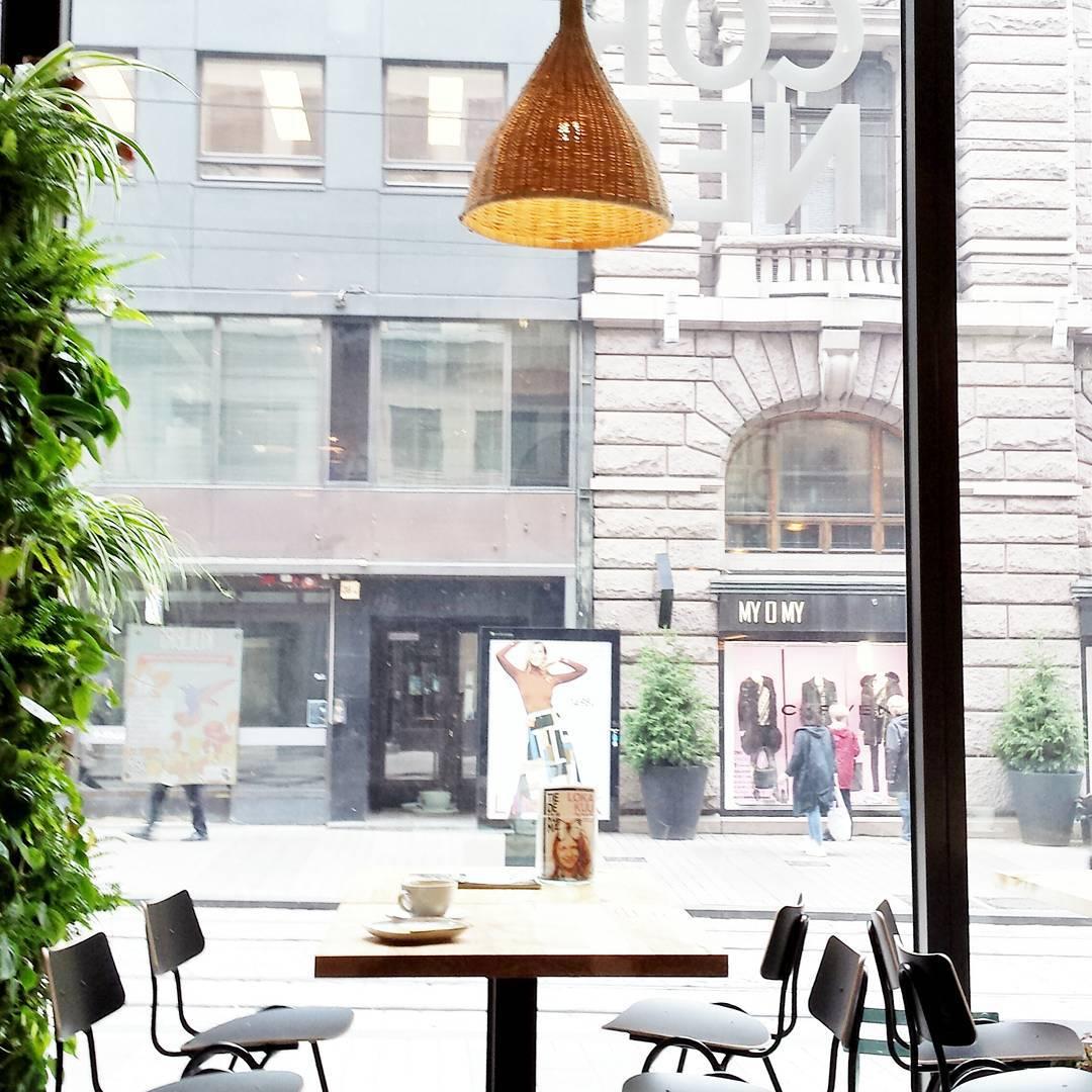 Design Studio 210 Blog Travels Helsinki