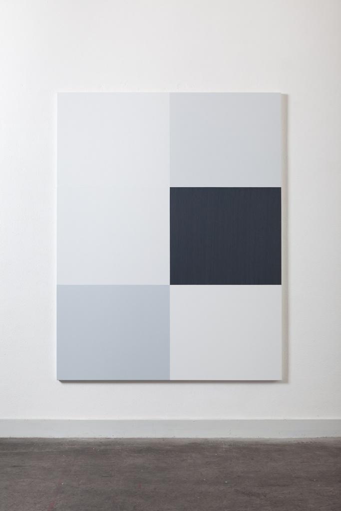 Arjan Janssen - Minimalistic Painting