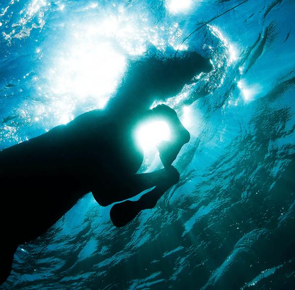 Kurt Arrigo Water Photography