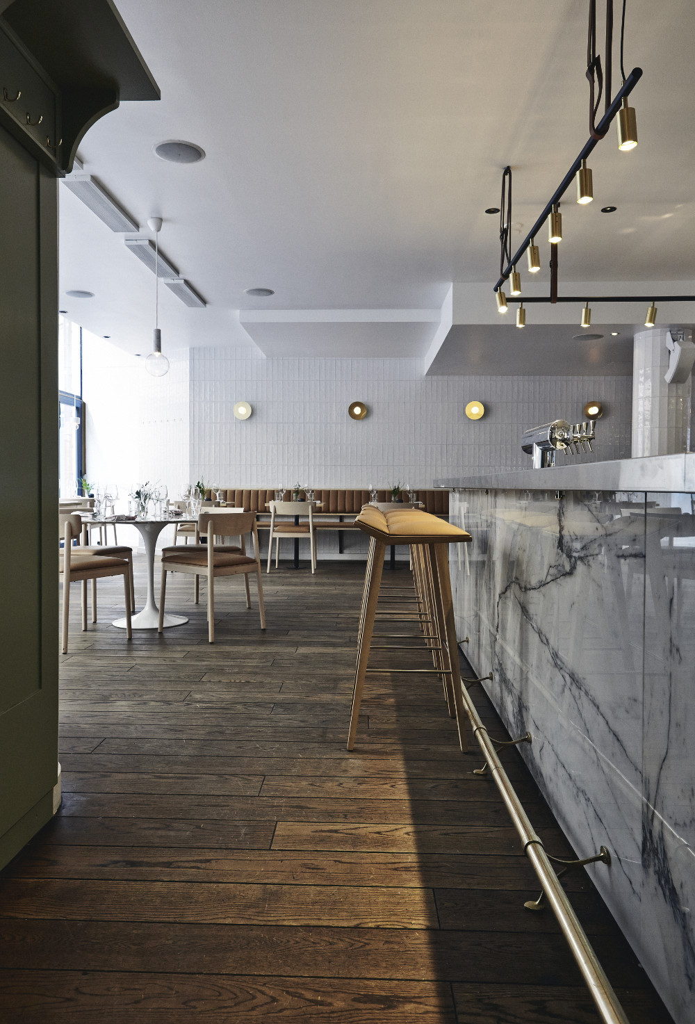 Places To Drink & Eat Joanna Laajisto via DesignStudio210