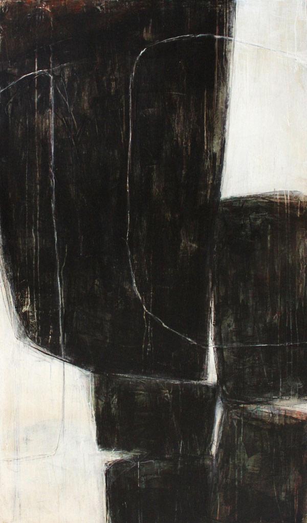 Artist Karine Leger