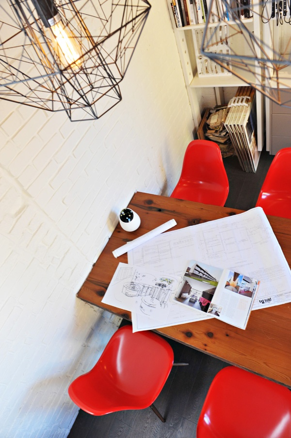 Inoui Interior design