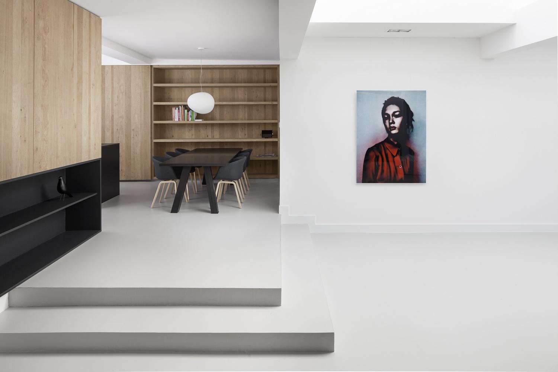 i29 contemporary home designed by Architects i29 Via Design Studio 210