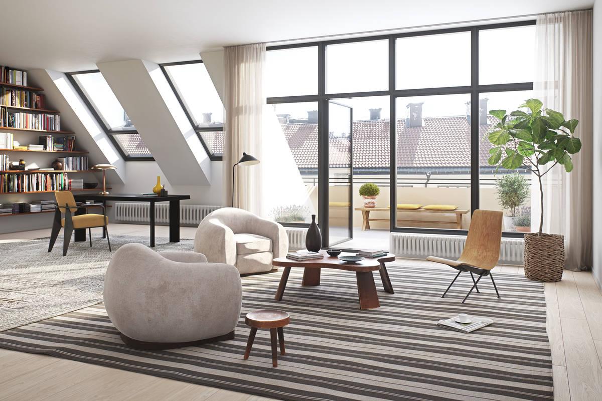 Alexander White Real Estate Design Studio 210