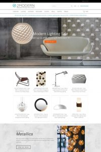 Best onlilne shops for design, 2 modern