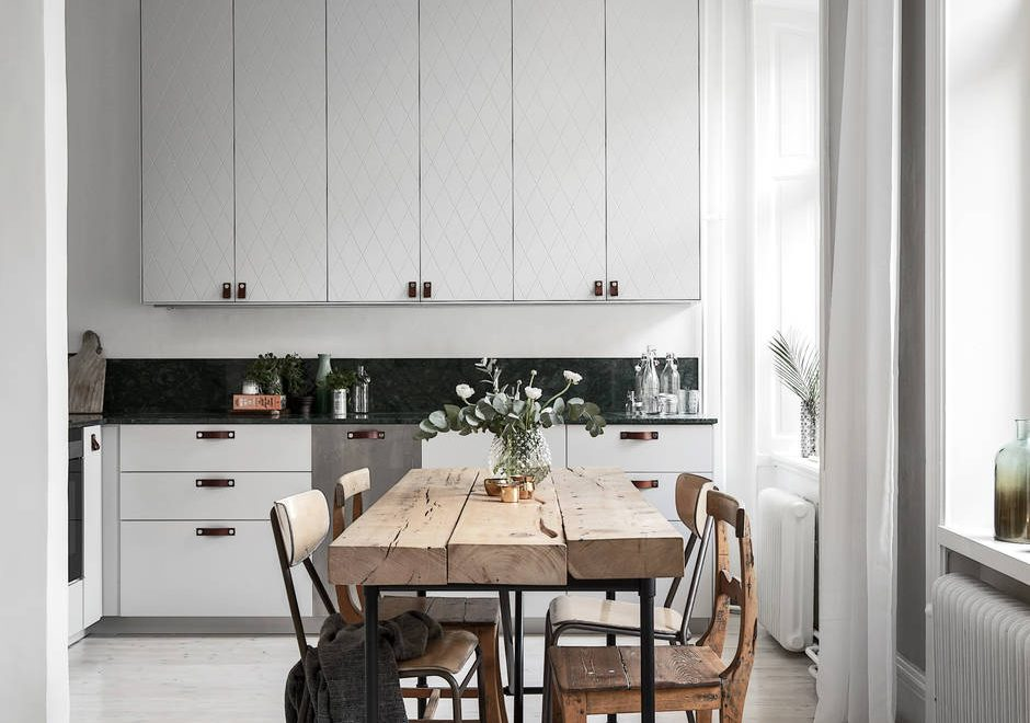 Soft Minimalism – Scandinavian Home Love
