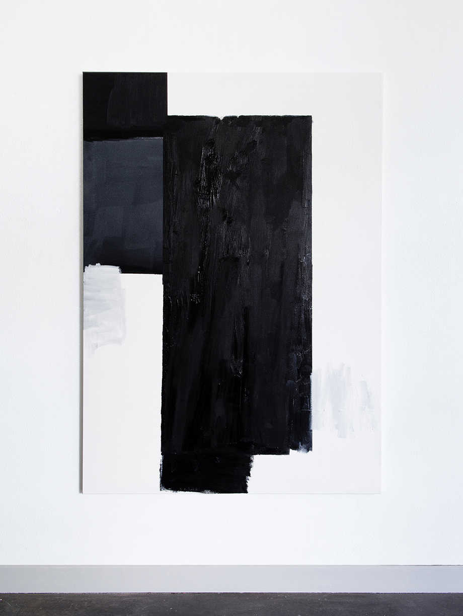 Minimal art by arjan janssen scandinavian design blog for Art minimaliste artiste
