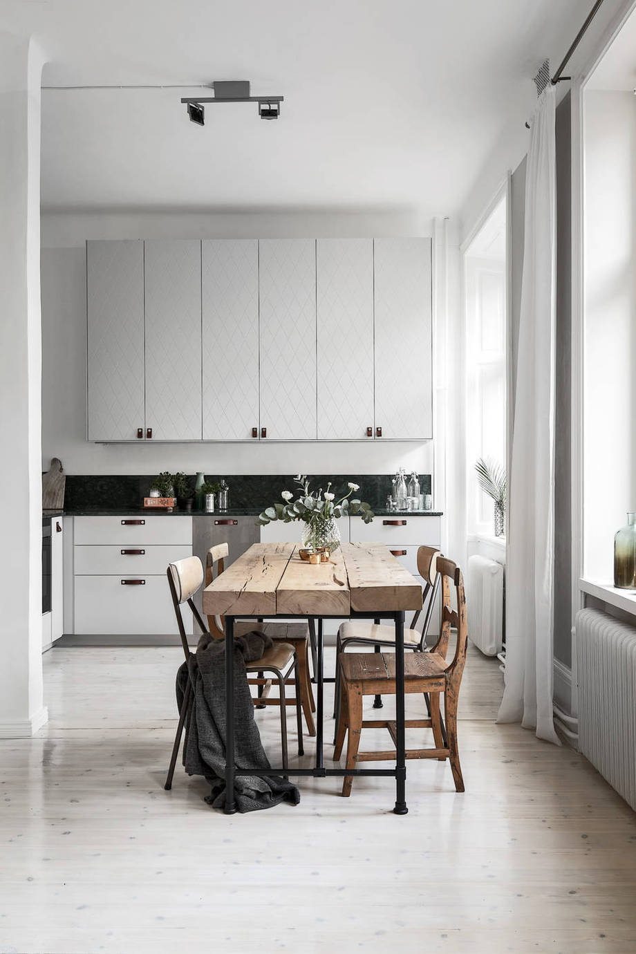 Soft Minimalism Scandinavian Home Love Scandinavian