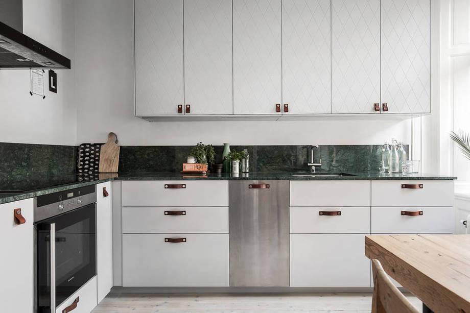 scandinavian minimalism design