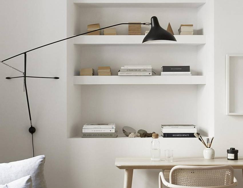 10 Small office interior design ideas