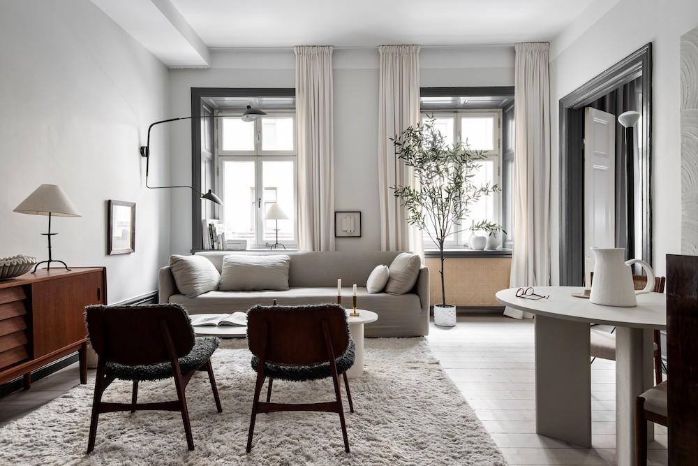 Designer lovisa hägers apartment
