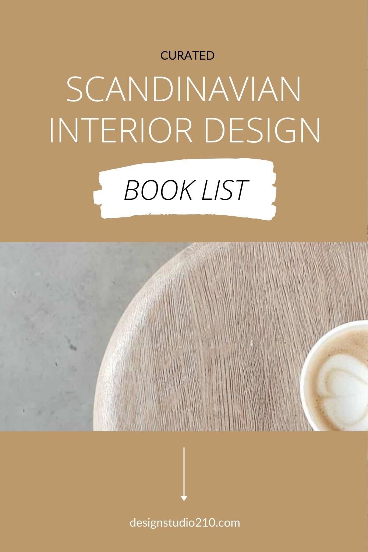 Scandinavian Interior Design Books